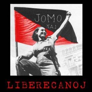 Jomo kaj liberecanoj - Esperanto