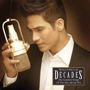 Decades - The Greatest Songs of the 50's, 60's & 70's