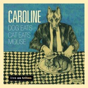 Dogs Eats Cat Eats Mouse - Live au Triton