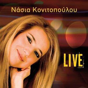 Nasia Konitopoulou - Live