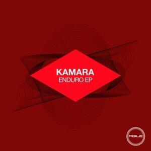 Kamara - Enduro EP