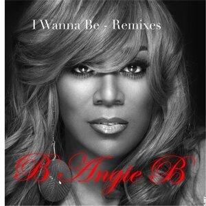 I Wanna Be: Remixes