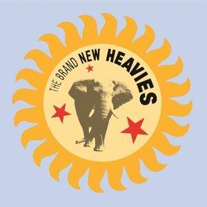 Brand New Heavies - Deluxe