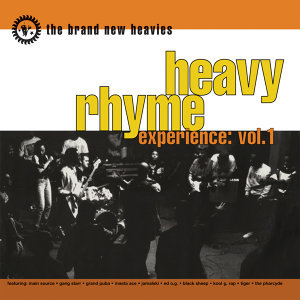 Heavy Rhyme Experience: Vol.1