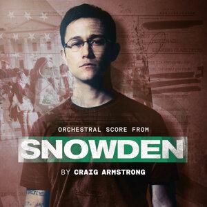 Snowden (神鬼駭客:史諾登電影原聲帶) - Orchestral Score