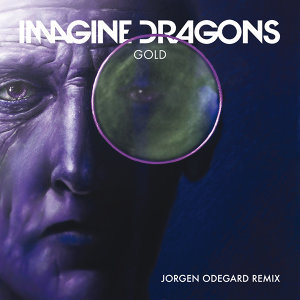 Gold - Jorgen Odegard Remix