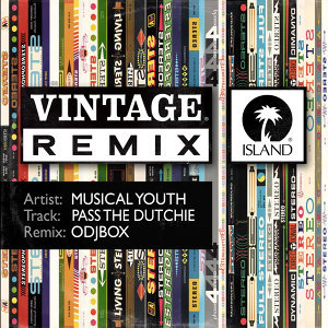 Pass The Dutchie - Odjbox Remix