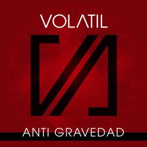 Anti-gravedad