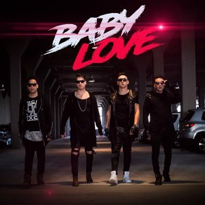 Baby Love - Radio Edit