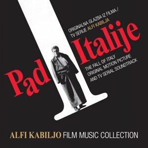 Pad Italije - Glazba Iz Filma Lordana Zafranovića