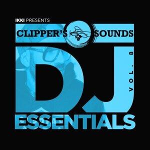 Clipper's Sounds DJ Essentials, Vol. 8 (Mixed by Ikki)