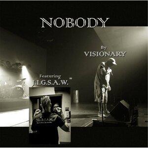 Nobody (feat. Jigsaw)