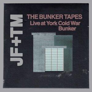 The Bunker Tapes - Live at York Cold War Bunker