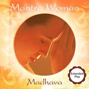 Mantra Woman