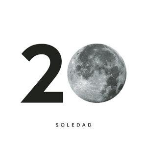 Soledad 20 Años - En Vivo