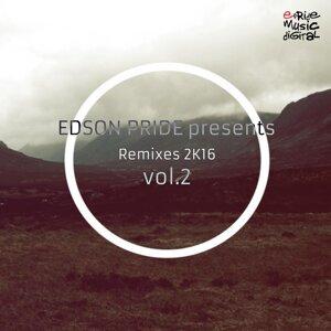 Edson Pride Presents Remixes 2K16, Vol. 2