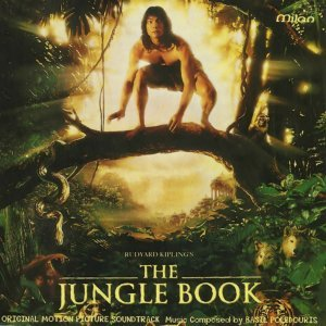 The Jungle Book - Stephen Sommers's Original Motion Picture Soundtrack