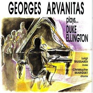 Plays...Duke Ellington