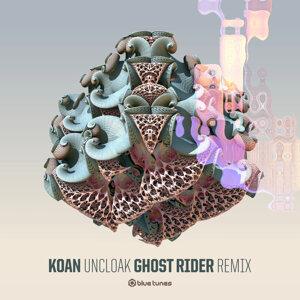 Uncloak - Ghost Rider Remix
