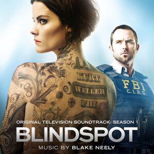 Blindspot: Original Television Soundtrack - Season 1