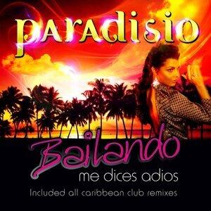 Bailando (Me Dices Adios) - Caribbean Remixes