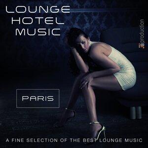 Fashion Hotel Lounge Paris