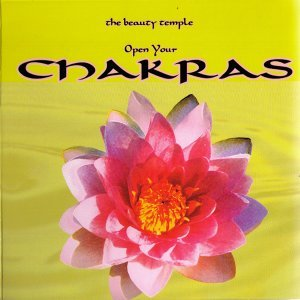 The Beauty Temple: Open Your Chakras
