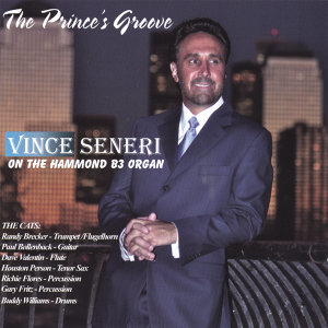 The Prince's Groove