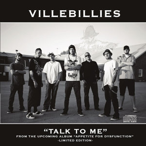 Talk to Me - Single