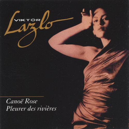 Canoë Rose/Pleurer des rivières