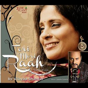 Teri Meri Raah: The Journey of Love (feat. Lesle Lewis)