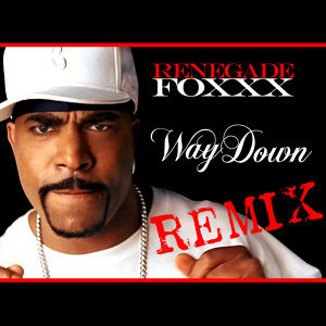 Way Down - Single