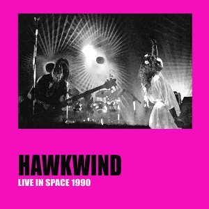 TV Suicide / Back in the Box / Paranoia / Assassins of Allah / Images / Hi-Tech Cities - Live in Space 1990