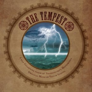 The Tempest: Steampunked!