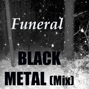 Black Metal - Mix