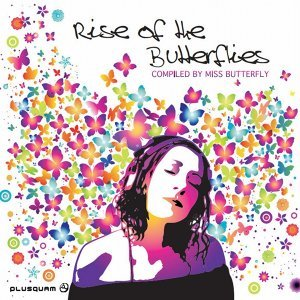 Rise of the Butterflies - Ambient Version - Continuous DJ Mix