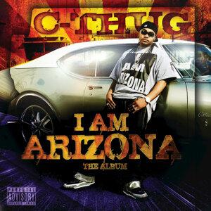 I Am Arizona