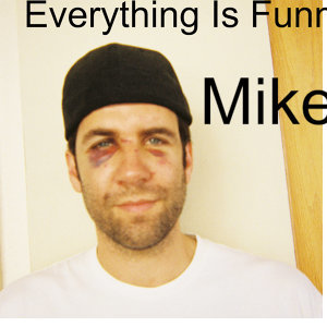 Everything Is Funny: Mike Young's Greatest Hits