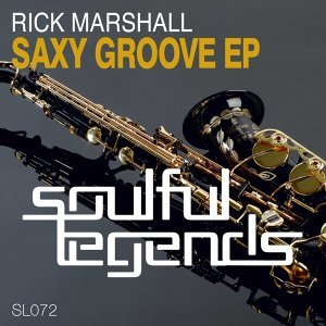 Saxy Groove EP