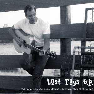 The Lost Toys (Deluxe) [Remastered]