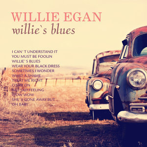 Willie`s Blues (Remastered)