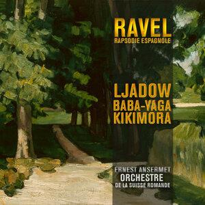 Ravel: Rapsodie Espagnole - Ljadow: Baba-Yaga & Kikimora (Remastered)