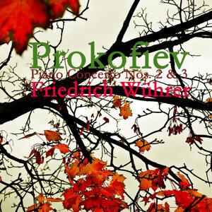 Prokofiev: Piano Concerto Nos. 2 & 3
