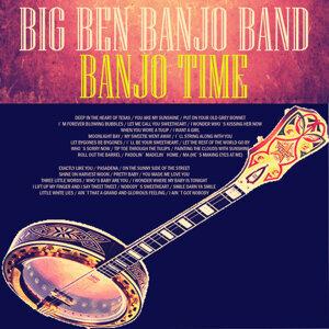 Banjo Time