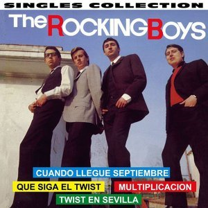 The Rocking Boys - Singles Collection
