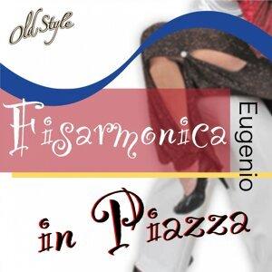 Fisarmonica in piazza - Serata danzante vol 4