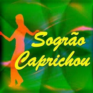 Sogrão Caprichou - Tribute To Luan Santana