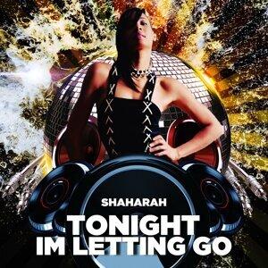 Tonight I'm Letting Go - Moombahton Miami Ocean Drive Remix