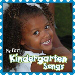 My First Kindergarten Songs