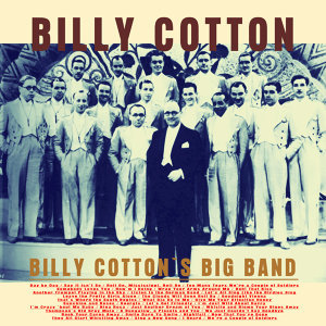 Billy Cotton's Big Band